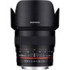 Samyang AE 50 mm f/1.4 AS UMC Nikon Noir | Garantie 2 ans