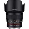 Samyang 50 mm f/1.4 AS UMC Sony E Black  | 2 Years Warranty