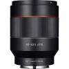 Samyang AF 50 mm f/1.4 Sony E Negro