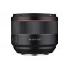 Samyang AF 85mm F1.4 Canon EF Black | 2 Years Warranty