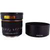 Samyang 85mm f/1.4 AS IF Canon Negro