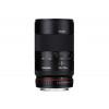Samyang 100mm F2.8 Macro Canon Noir | Garantie 2 ans