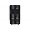 Samyang AE 100mm F2.8 ED UMC Macro Nikon Black | 2 Years Warranty