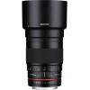 Samyang 135mm f/2.0 ED UMC Fuji X Noir