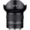 Samyang XP 14mm f/2.4 Canon AE Black | 2 Years Warranty