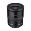 Samyang XP 50mm F1.2 Canon AE Noir | Garantie 2 ans