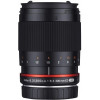 Samyang 300 mm f/6.3 UMC Canon Noir | Garantie 2 ans