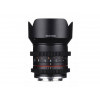 Samyang 21mm T1.5 Cine ED AS UMC CS Fuji X Negro
