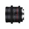 Samyang 21mm T1.5 Cine ED AS UMC CS M 4/3 Negro