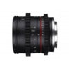 Samyang 21mm T1.5 Cine ED AS UMC CS M 4/3 Noir | Garantie 2 ans