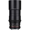 Samyang 100mm T3.1 ED UMC VDSLR Macro Canon Noir | Garantie 2 ans