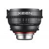 Samyang Xeen 14mm T3.1 Canon EF Noir | Garantie 2 ans