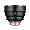 Samyang Xeen 16mm T2.6 Canon EF Noir | Garantie 2 ans