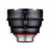 Samyang Xeen 16mm T2.6 Sony E Noir | Garantie 2 ans