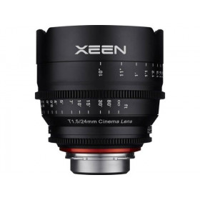 Samyang Xeen 24mm T1.5 Canon EF Negro