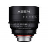 Samyang Xeen 50mm T1.5 Canon EF Black | 2 Years Warranty