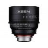 Samyang Xeen 50mm T1.5 Nikon AE Negro