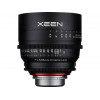 Samyang Xeen 85mm T1.5 Canon EF Negro