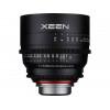 Samyang Xeen 85mm T1.5 Nikon AE Noir | Garantie 2 ans