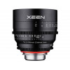 Samyang Xeen 135mm T2.2 Nikon AE Noir | Garantie 2 ans