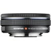 Olympus M.ZUIKO ED 14-42mm F3.5-5.6 EZ Black | 2 Years Warranty
