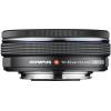 Olympus M.ZUIKO ED 14-42mm F3.5-5.6 EZ Noir | Garantie 2 ans
