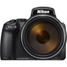 Nikon Coolpix P1000 | 2 años de garantía