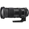 Sigma 60-600mm F4.5-6.3 DG OS HSM Sports Canon   2 años de garantía