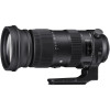 Sigma 60-600mm F4.5-6.3 DG OS HSM Sports Canon | Garantie 2 ans