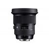 Sigma 105mm F1.4 DG HSM Art Canon | Garantie 2 ans