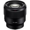 Sony FE 85mm F1.8 | Garantie 2 ans
