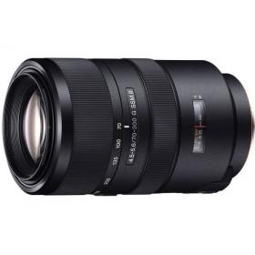 Sony 70-300mm F4.5-5.6 G SSM II   2 Years Warranty