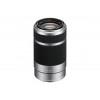 Sony E 55-210mm F4.5-6.3 OSS Silver | 2 Years Warranty