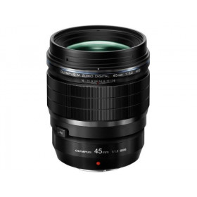 Olympus M.Zuiko Digital ED 45mm F1.2 PRO | 2 Years Warranty