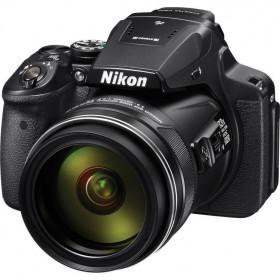 Nikon Coolpix P900 | 2 años de garantía