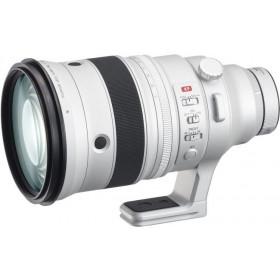 Fujifilm XF 200mm F2 R LM OIS WR w/ XF1.4X TC F2 WR