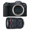 Canon EOS RP + RF 24-105mm f/4L IS USM | 2 años de garantía