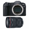 Canon EOS RP + RF 24-105mm f/4L IS USM | 2 Years Warranty