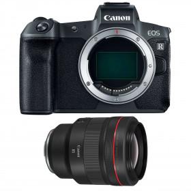 Canon EOS R + RF 85mm f/1,2L USM | 2 Years Warranty