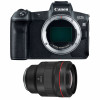 Canon EOS R + RF 85mm f/1,2L USM   Garantie 2 ans