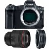Canon EOS R + RF 85mm f/1,2L USM + Canon EF EOS R | 2 Years Warranty