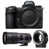 Nikon Z6 + Sigma APO MACRO 180mm F2.8 EX DG OS HSM + Nikon FTZ | 2 Years Warranty