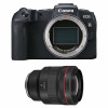 Canon EOS RP + RF 85mm f/1,2L USM | 2 Years Warranty