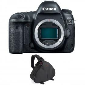 Canon EOS 5D Mark IV Nu + Sac