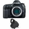 Canon EOS 5D Mark IV Nu + Sac | Garantie 2 ans