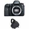 Canon EOS 6D Mark II Nu + Sac | Garantie 2 ans