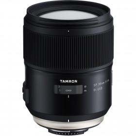 Tamron SP 35mm f/1.4 Di USD Canon | 2 Years Warranty