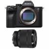Sony ALPHA 7R IV + SEL FE 28-70 mm f/3,5-5,6 OSS | 2 años de garantía