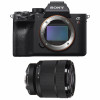 Sony ALPHA 7R IV + SEL FE 28-70 mm f/3,5-5,6 OSS | Garantie 2 ans