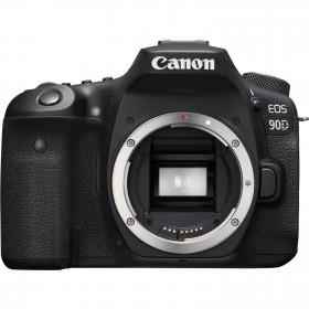 Canon EOS 90D Cuerpo | 2 años de garantía